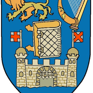 Trinity-College-Dublin-University-of-Dublin-Crest